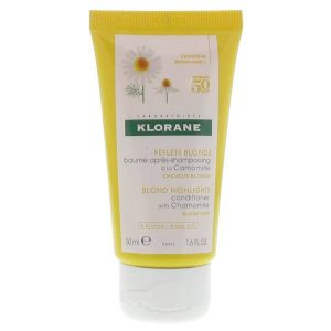 Klorane Baume après-shampooing à la camomille
