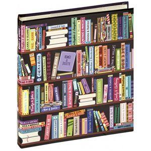 Panodia 271163 Livres Artist Album Pochettes pour 100 Photos Noir 11,5 x 15