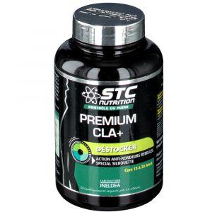 STC Nutrition Premium CLA+ - 90 comprimés