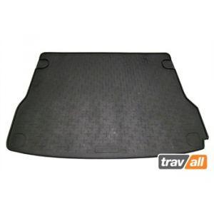 TRAVALL Tapis de coffre baquet sur mesure en caoutchouc TBM1047