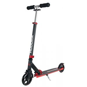 Hudora Trottinette Bid Wheel Bold 145 rouge
