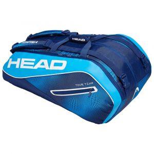 Head Sac De Tennis Tour Team 12R Monstercombi