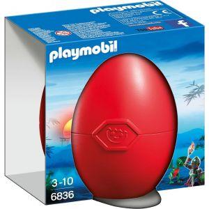 Playmobil 6836 - Combattant avec dragon
