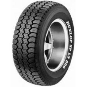 Dunlop Pneu utilitaire toutes saisons : 225/70 R15 112R SP LT800