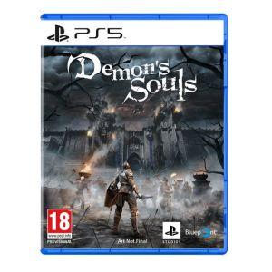 Demon's soul [PS5]