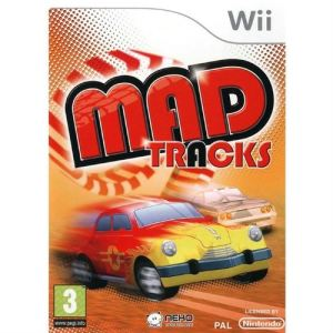 Mad Tracks [Wii]
