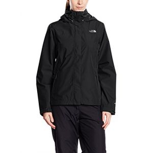 The North Face Sangro, Blouson Femme, Noir (TNF Black), 48 (Taille Fabricant: Large)