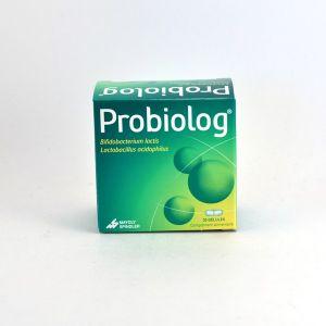 Mayoly Spindler Probiolog - 30 gélules