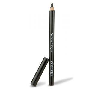 Benecos Crayon contour des yeux naturel - 01 Noir