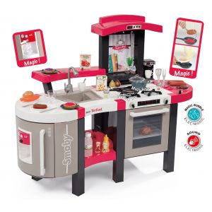 Smoby 311304 - Cuisine Super Chef Deluxe Tefal