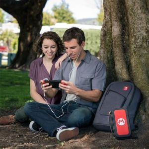 Nintendo Sac A Dos Switch