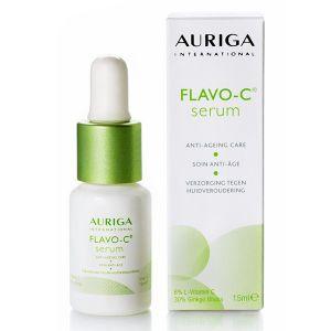 Auriga Flavo-C - Sérum anti-âge
