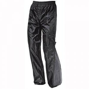 Held Sur-pantalon AQUA noir - 6XL