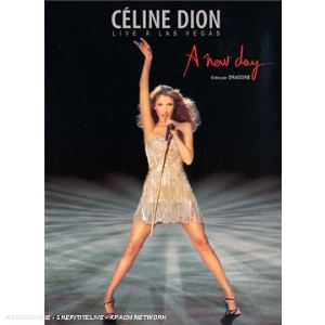 Céline Dion : A New Day, Live in Las Vegas