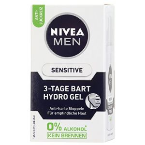 Nivea Men Sensitive - Soin du visage Hydro Gel