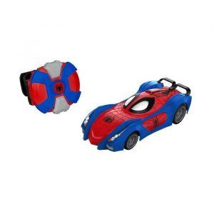 Toy State Power Wrist - Voiture télécommandée Marvel Spiderman