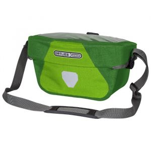 Ortlieb Sacoche de Guidon Ultimate 6 S Plus - Vert