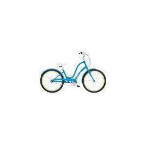 Electra Bike Townie Original 3i Dame - Vélo femme