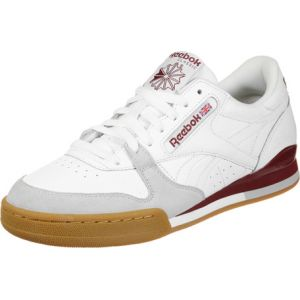 Reebok Phase 1 Pro Cv chaussures blanc rouge 40 EU