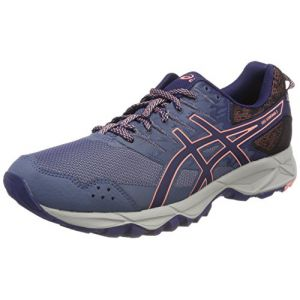 Asics Gel-Sonoma 3, Chaussures de Trail Femme, Bleu