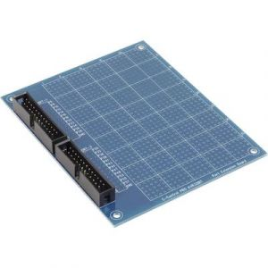 C-Control Carte d'extension Unit-Bus 32 bits AVR 26 pôles PRO