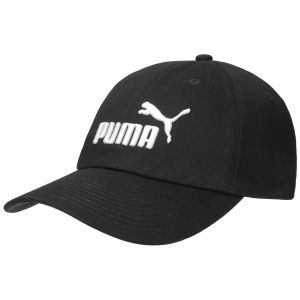 Puma Couvre-chef Ess Cap No 1 - Black - Taille One Size
