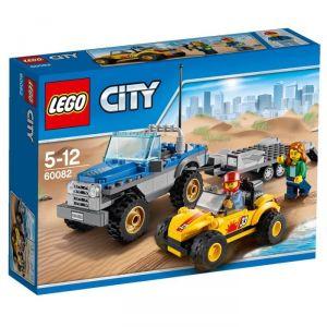 Lego 60082 - City Great Vehicles : Le buggy des dunes