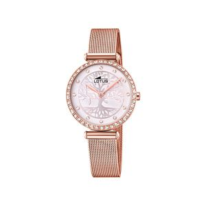 Lotus Montre Femme Bliss Rose