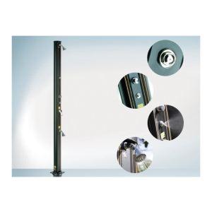 Gre AR1130 - Douche solaire en aluminium 32 L