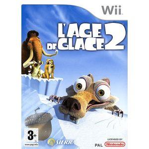 L'Âge de Glace 2 [Wii]