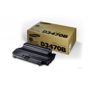 Samsung ML-D3470B - à rendement élevé - noir - originale - cartouche de toner (SU672A)
