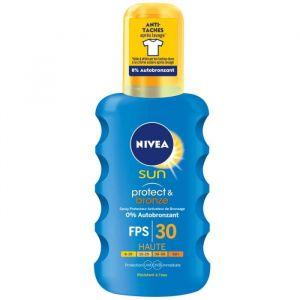 Nivea Sun Protect & Bronze SPF 30