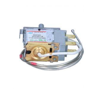 Candy Thermostat Wdf24k 121126-12b7 49025888 Pour REFRIGERATEUR