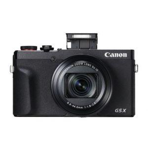 Canon Powershot G5 X Mark II Noir