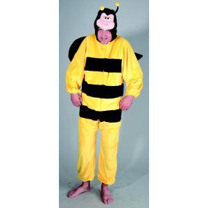 Déguisement peluche abeille