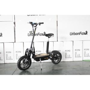 Trottinette électrique Cross pliable 800W