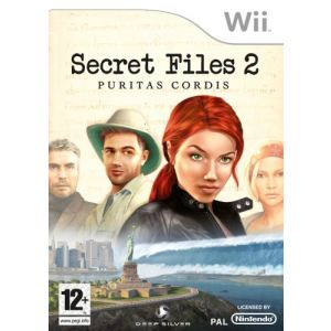 Secret Files 2 : Puritas Cordis [PC]