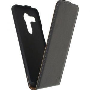 Mobilize Étui a rabat Classique LG Google Nexus 5X Noir