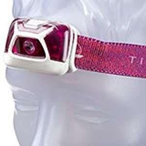 Petzl Tikkina - Lampe frontale 150 Lumens