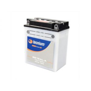 Tecnium Batterie BB12AL-A 12V 12 Ah