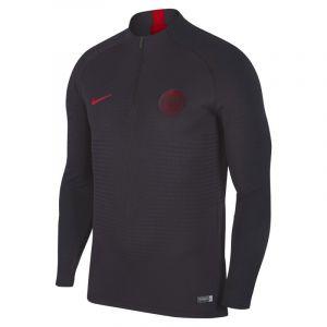 Nike Haut de football VaporKnit Paris Saint-Germain Strike pour Homme - Gris - Taille L - Male