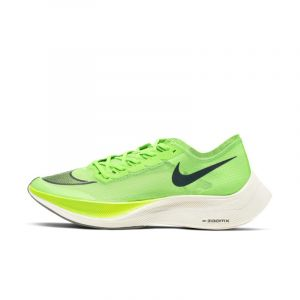 Nike Chaussure de running ZoomX Vaporfly Next% - Vert - Taille 40.5 - Unisex