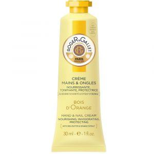 Roger & Gallet Crème mains & ongles Bois d'Orange