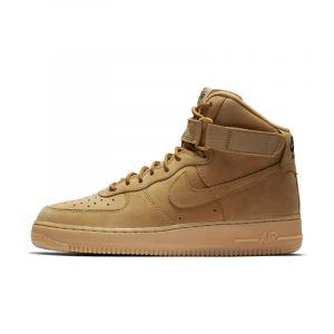 Nike Chaussure Air Force 1 High 07 LV8 WB pour Homme - Or Or - Taille 47.5