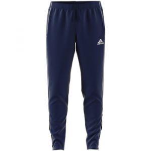 Adidas CV3988 Pantalons de Survêtement Homme, Dark Blue/Blanc, FR : XL (Taille Fabricant : XL)