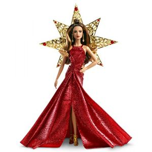 Mattel Barbie Teresa Noël Collector