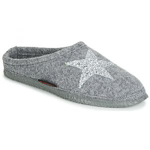 Giesswein Chaussons COBY Gris - Taille 36,37,38,39,40