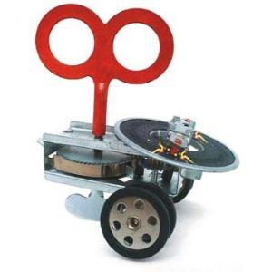 Kikkerland KK1582- Robot Sparklz