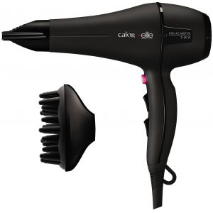 Calor CV7852C0 - Sèche-cheveux Moteur AC Signature Pro AC