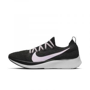 Nike Zoom Fly Flyknit Femme - Noir - Taille 42.5 Female